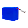 АкАккумулятор LP LiFePo-4 48 V - 30 Ah (BMS 20A) (2-й форм-фактор)