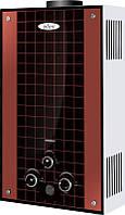 Газовая колонка ДИОН JSD 10 дисплей рисунок Клетка