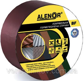 100 мм. ALENOR® BF лента герметизирующая - 10 м.