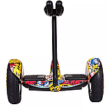 Гироскутер Segway MiniRobot 10.5 inch 36V Хип-хоп, фото 3