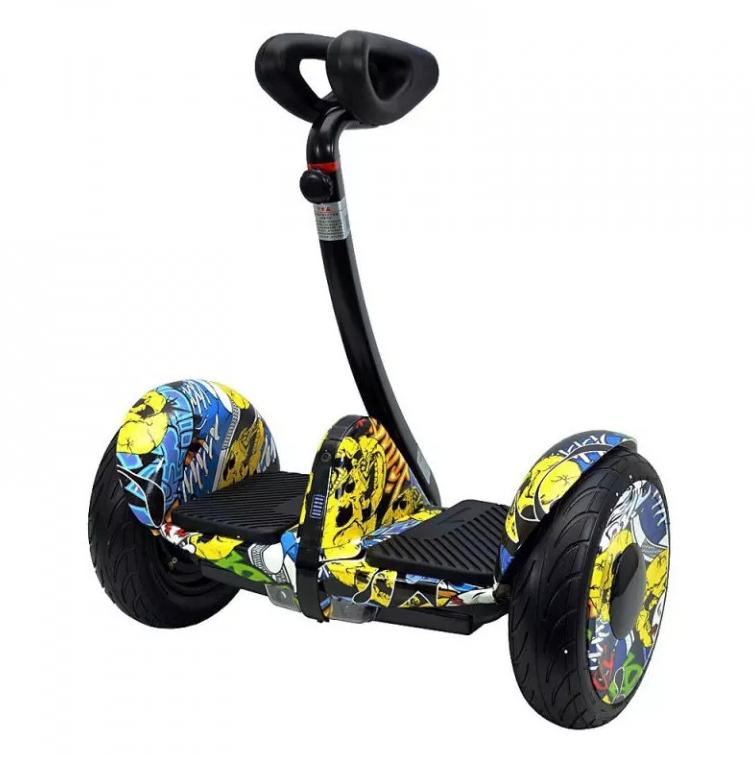 Гироскутер Segway Ninebot Minirobot Хіп-Хоп