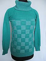 Распродажа женских кофт с хомутом, фото 1