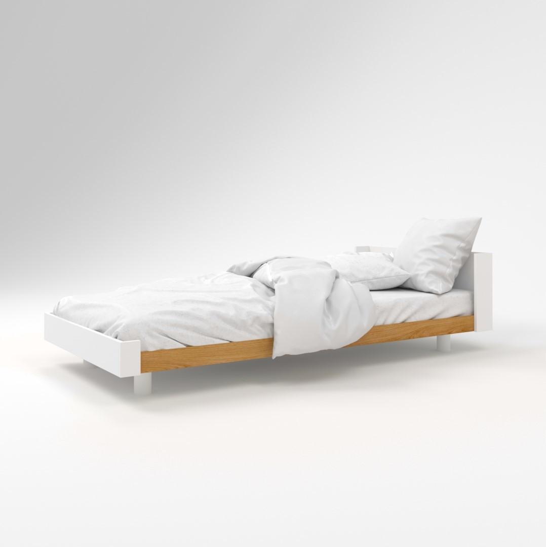 Кровать 900*2000 WOSCO M.03
