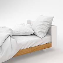 Кровать 900*2000 WOSCO M.03, фото 2
