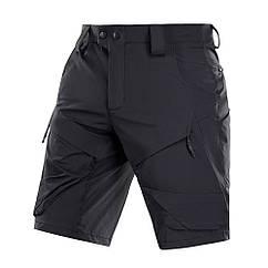 M-Tac шорты Rubicon Flex Black 2XL