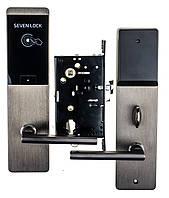 Автономний RFID Lock замок SL-7731 bronze