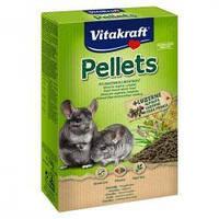 Корм Vitakraft Pellets для шиншил, 1 кг