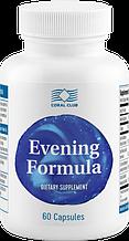 Ивнинг Формула 60 капс. США  Натуральный препарат от стресса и повышает работоспособность Корал Клаб