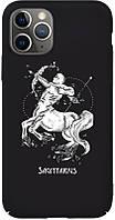 Чехол-накладка TOTO Full PC Print Case Apple iPhone 11 Pro Max #171_Sagittarius Black #I/S