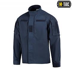 M-Tac китель Patrol Flex Dark Navy Blue L/R