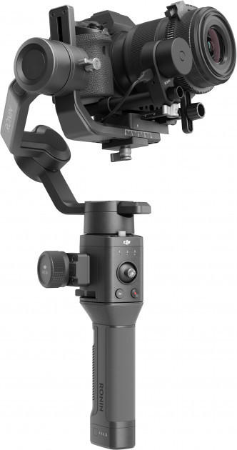 Стабилизатор для камеры DJI Ronin-SC (CP.RN.00000040.01)