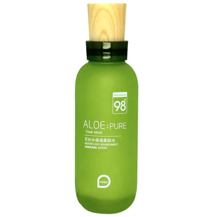 Тонер для лица PeilSi Aloe Pure 130 ml