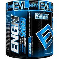 Перед тренировкой Evlution Nutrition ENGN SHRED 260g