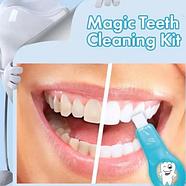Средство для отбеливания зубов Dental Teeth Cleaning Kit (KG-476), фото 2