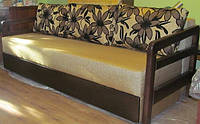 Диван еврокнижка, раскладной диван, мягкая мебель по ценам производителя купить Украина, фото 1