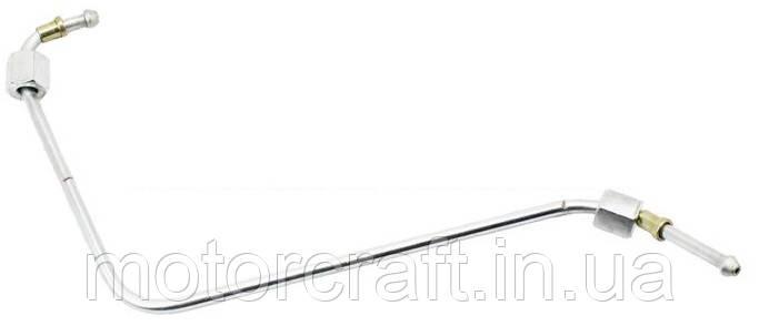 Трубка топливная метал (насос - форсунка) ZS1100