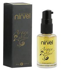 Флюїд з маслом аргана Nirvel Argan fluid.