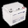 Акумулятор мультигелевый AGM LogicPower LP-MG 12 - 40 AH SILVER (2018) (2313)