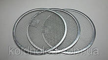 Сетка для пиццы алюминиевая - Ø280мм  (Нидерланды)