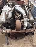 Двигатель ямз 238Д  б.у, фото 2
