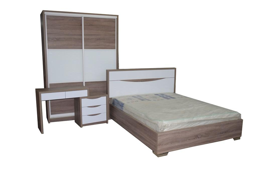 Спальня Мега
