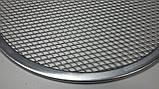 Сетка для пиццы алюминиевая - Ø360мм  (Нидерланды), фото 3