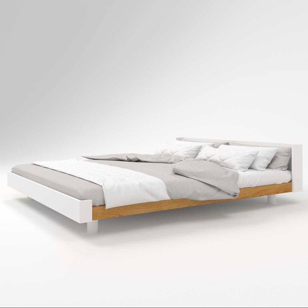 Кровать 1400*2000 WOSCO М.03