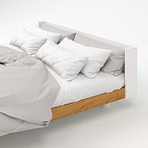 Кровать 1400*2000 WOSCO М.03, фото 2