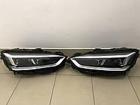 Фари передні Audi A5 8W6 8W6941033D 8W6941034D