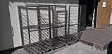 Візок шпилька 670х800х1800 20 ур, фото 8