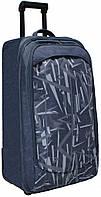 Средний чемодан Bagland 62 л