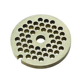 Решетка для мясорубки Zelmer NR5 (отверстия 4 мм)