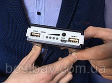 Power Bank powerbank 50000 mAh Solar LED   Повер Банк LED   Портативное зарядное устройство   Пауэр Солар, фото 3