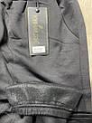 Жіночі велюрові лосини на хутрі норма тм Кена, фото 3