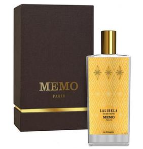 Парфюмированная вода Memo Lalibela женская 75 мл (Original Quality)