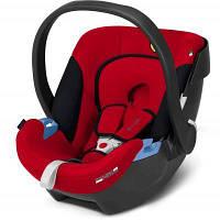 Автокресло Cybex Aton M i-Size Ferrari Racing Red red (519000189)