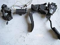Педаль газа, реостат газа на Мерседес Вито, Mercedes Vito разборка (бу запчасти)