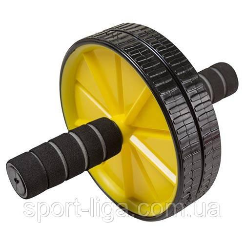 Ролик для пресса AB Wheel