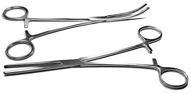 Хірургічний інструментарій