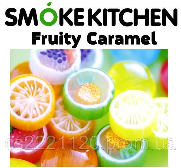 Ароматизатор Smoke Kitchen American Pie (Американський Пиріг) 10 мл