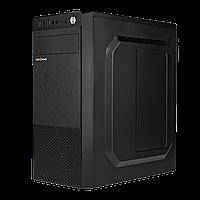 Корпус LP 2009-450W 12см black case chassis cover з 1xUSB2.0 і 2xUSB3.0