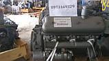 Двигатель ЯМЗ 236М2 на ТРАКТОР ХТЗ И Т-150 новый, фото 2