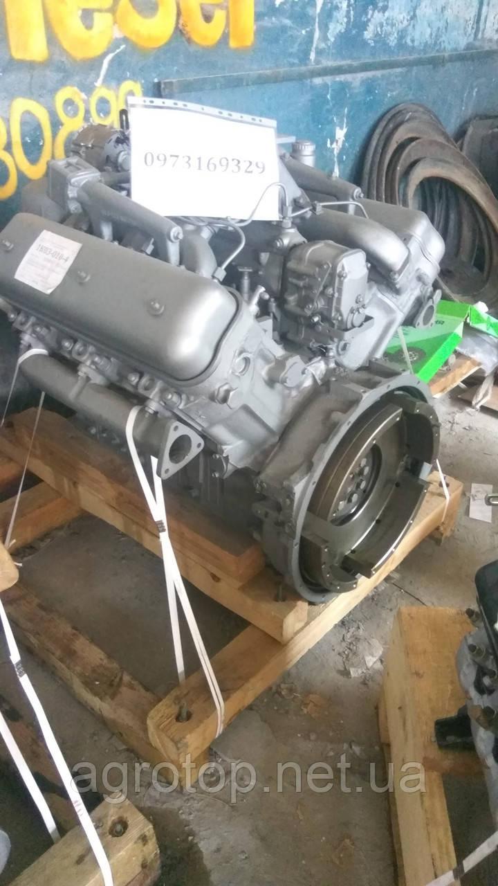 Двигатель ЯМЗ 236М2 на ТРАКТОР ХТЗ И Т-150 новый