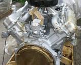 Двигатель ЯМЗ 236М2 на ТРАКТОР ХТЗ И Т-150 новый, фото 4