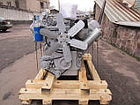 Двигатель ЯМЗ 236М2 на ТРАКТОР ХТЗ И Т-150 новый, фото 5