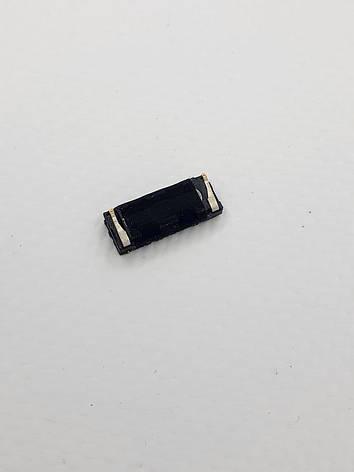 Слуховой динамик для Lenovo 916 оригинал б.у., фото 2