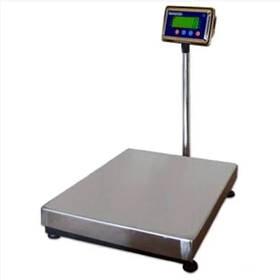 Весы товарные электронные платформенные Дозавтоматы ВТНЕ-300НК-5