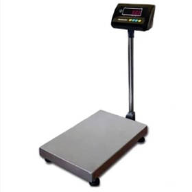 Весы товарные электронные платформенные Дозавтоматы ВТНЕ-60Н-6