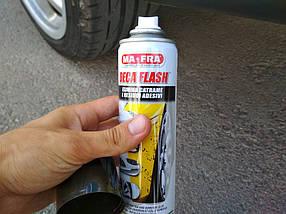 Ma-Fra Deca Flash антибитумный спрей очиститель, фото 3
