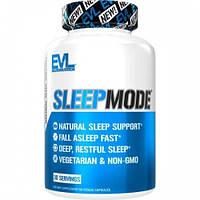 Мелатонин Evlution Nutrition Sleep Mode 60caps